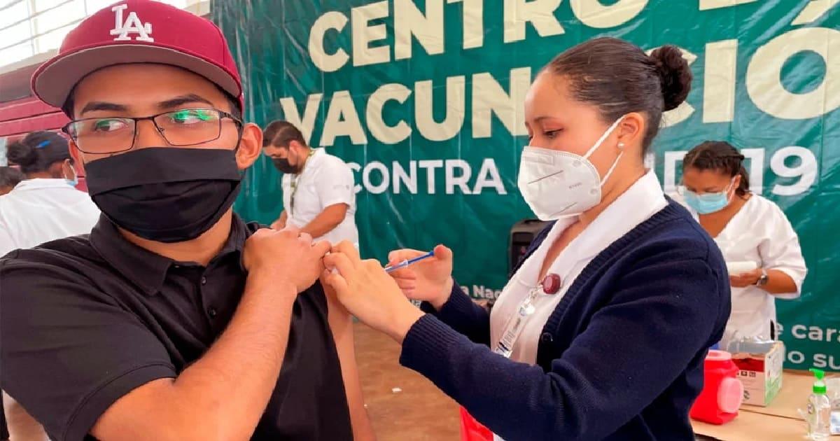 ¿Qué puedo hacer si no tengo identificación oficial para vacunarme en Toluca?