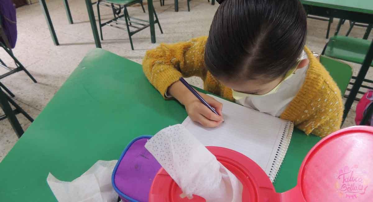 regreso  a clases presenciales ciclo escolar 2021 2022