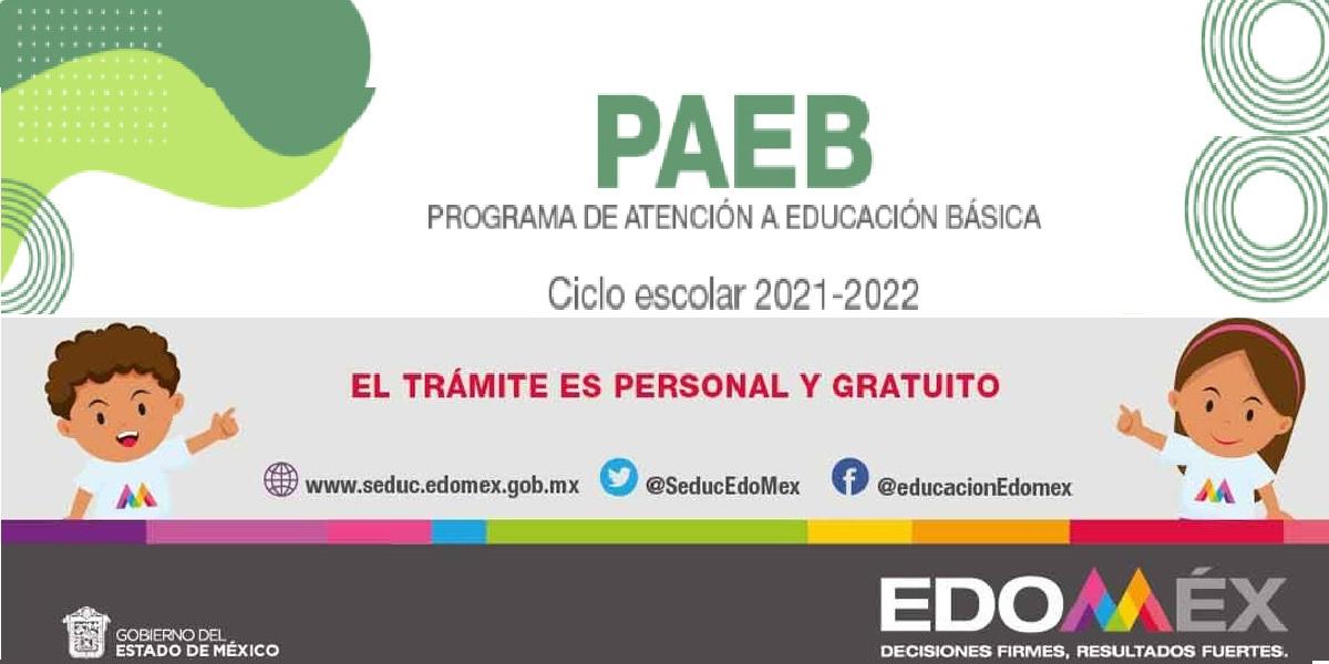 ¿Qué hago si la página PAEB no deja hacer cambios de escuela o de turno?