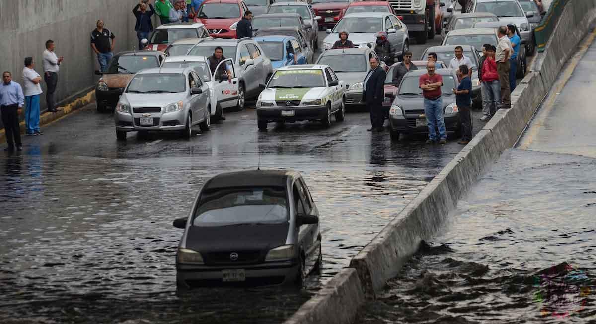 ¡Saca la chamarra!, este es el pronóstico de CONAGUA para el clima en Toluca