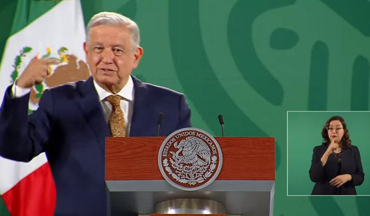 Tercer informe de gobierno: AMLO dice que en palacio no hay ladrones