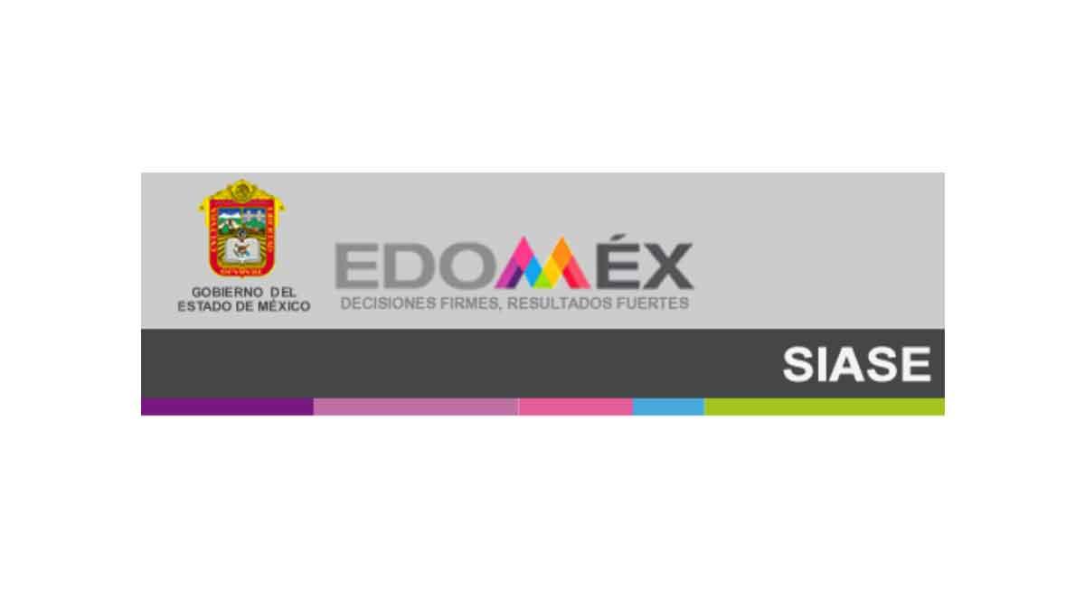 siase edomex consulta este manual para ingresar y hacer acciones en el sistema