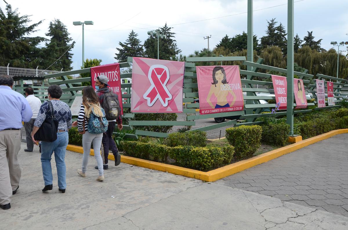 Conoce los requisitos para obtener una prótesis mamaria gratuita en Toluca