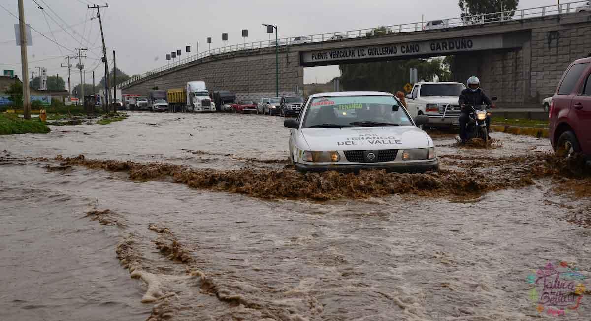 ¿Afectará el huracán Grace al clima en Toluca?, CONAGUA informa al respecto