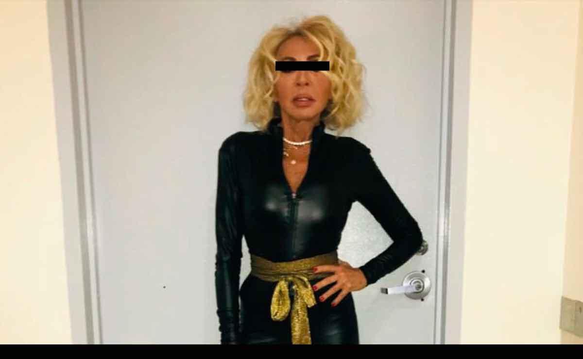 Alfredo Adame ofrece 100 mil pesos de recompensa para localizar a Laura Bozzo