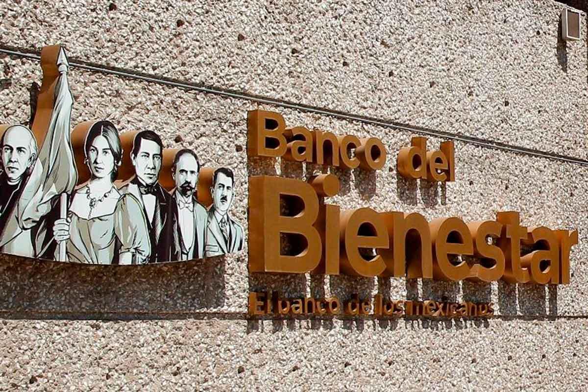 Banco del Bienestar deja de dar créditos tras duplicarse carteras vencidas