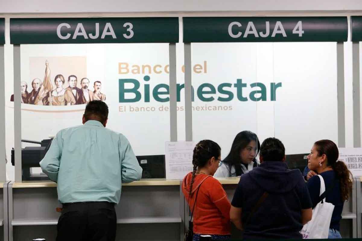 Banco del Bienestar (Banbien) dejar de dar créditos financieros por incumplimiento en pagos
