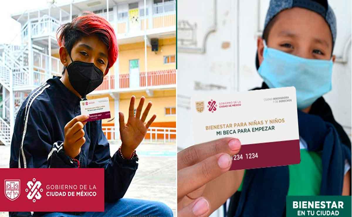 Beca Bienestar 2021 Registro: Pasos para registrar a tu hijo y recibir más de 400 pesos