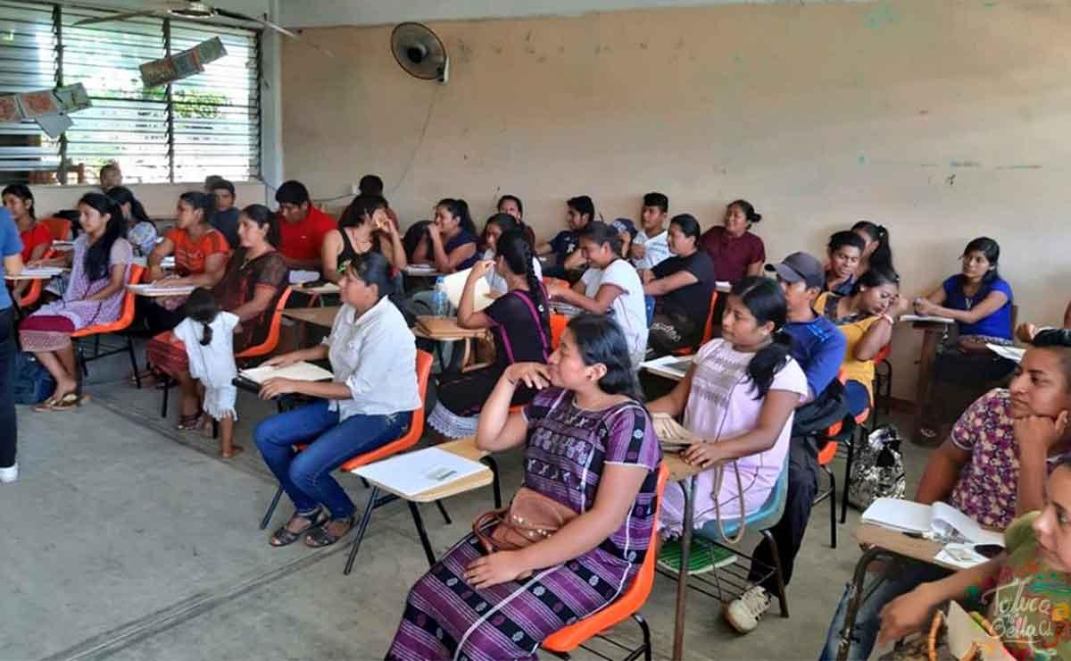 Becas Benito Juárez: ¿Cómo solicitar la beca jóvenes escribiendo el futuro y obtener 4800?