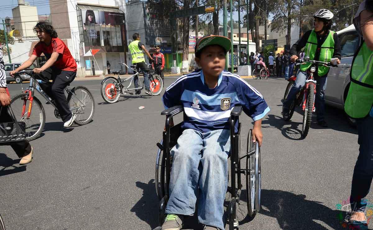 becas para discapacitados 2021 estado de méxico