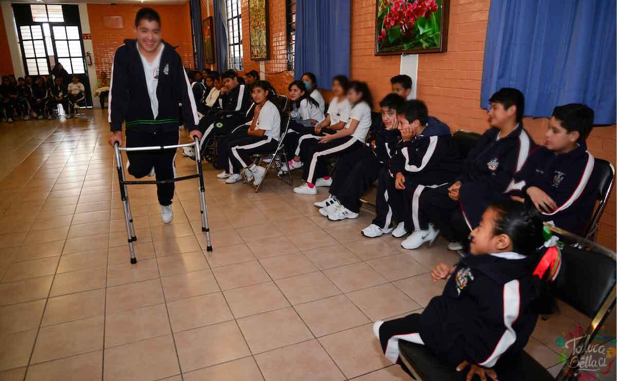Becas para personas con discapacidad 2021 ¿Cómo registrarse en becas Estado de México?