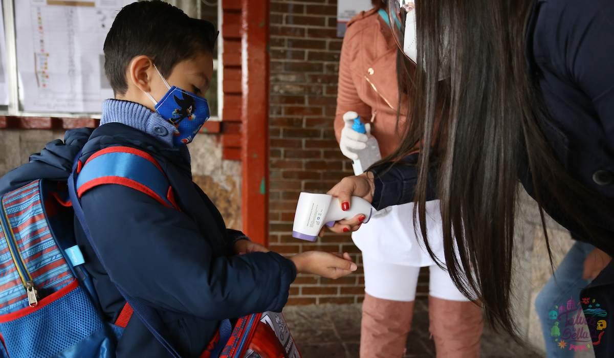 Nuevas medidas sanitarias frente a la pandemia del COVID-19