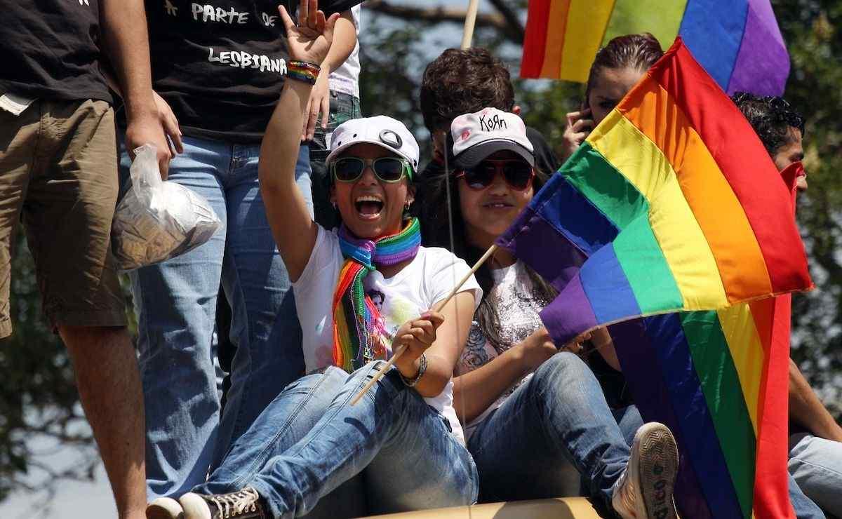 Con la Ley de Identidad de Género las personas podrán cambiar legalmente de nombre y género en Edomex