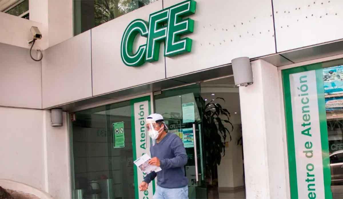 CFE: ¿Se puede pedir indemnización si electrodomésticos se dañan por falla eléctrica?