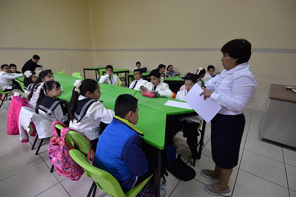 ciclo escolar 2021, cuando son las iscripciones para preescolar, primaria y secundaria2