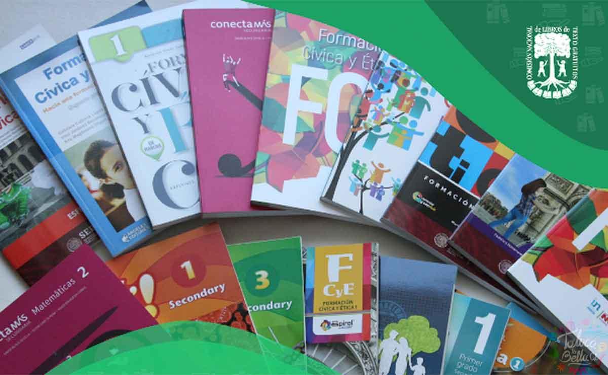 ¿Cómo descargar los libros de texto de la SEP?, para el ciclo escolar 2021-2022