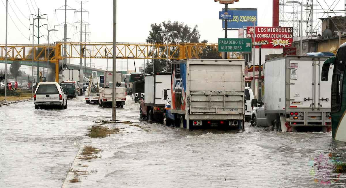 ¿Cómo será el clima en Toluca para el día de hoy?, CONAGUA comparte el pronóstico