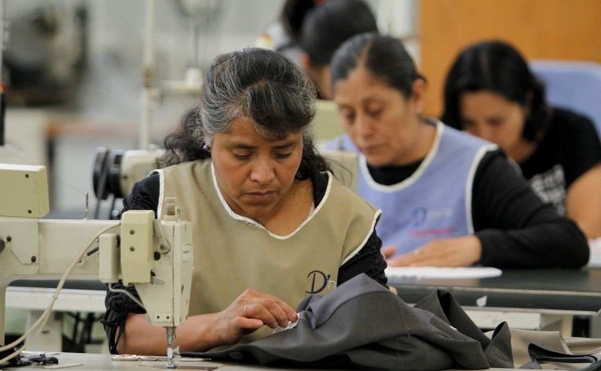 ¿Cómo solicitar apoyo de mil 600 pesos para madres solteras?