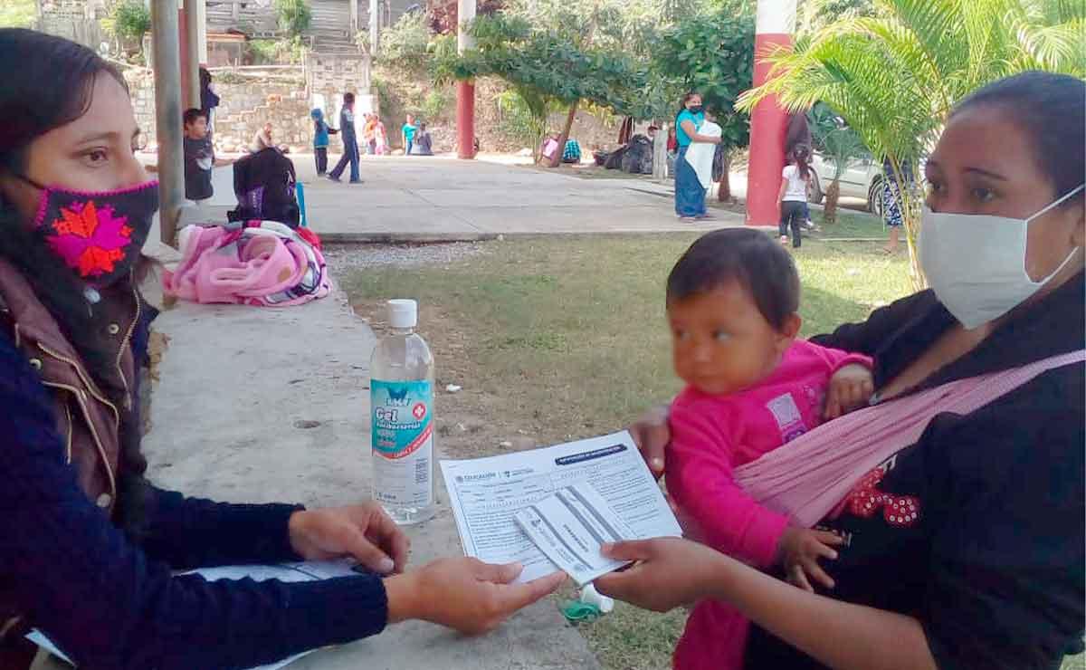 Solicita la beca Benito Juárez para preescolar, primaria y secundaria 2021