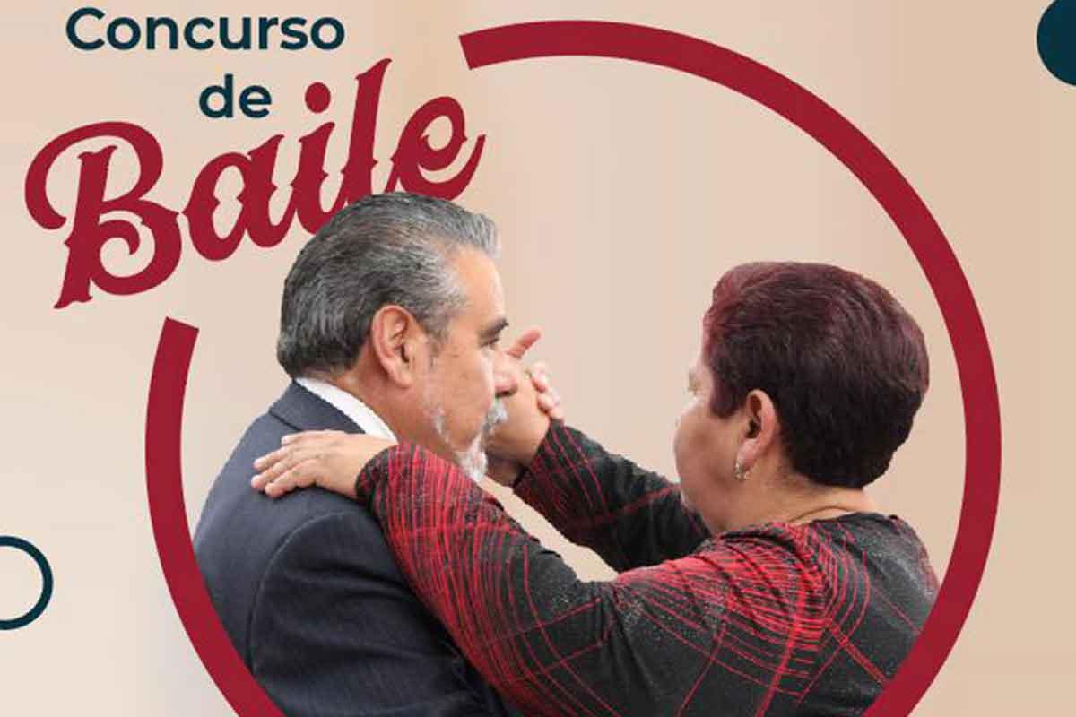 concurso de baile 2021 para festejar el dia de los abuelos en metepec estado de mexico