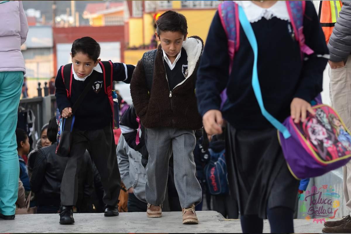 ¿Cuándo inicia el registro de la Beca escuelas particulares EdoMéx 2021-2022?