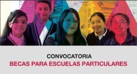 Beca escuelas particulares EdoMéx 2021-2022: Descarga aquí la convocatoria