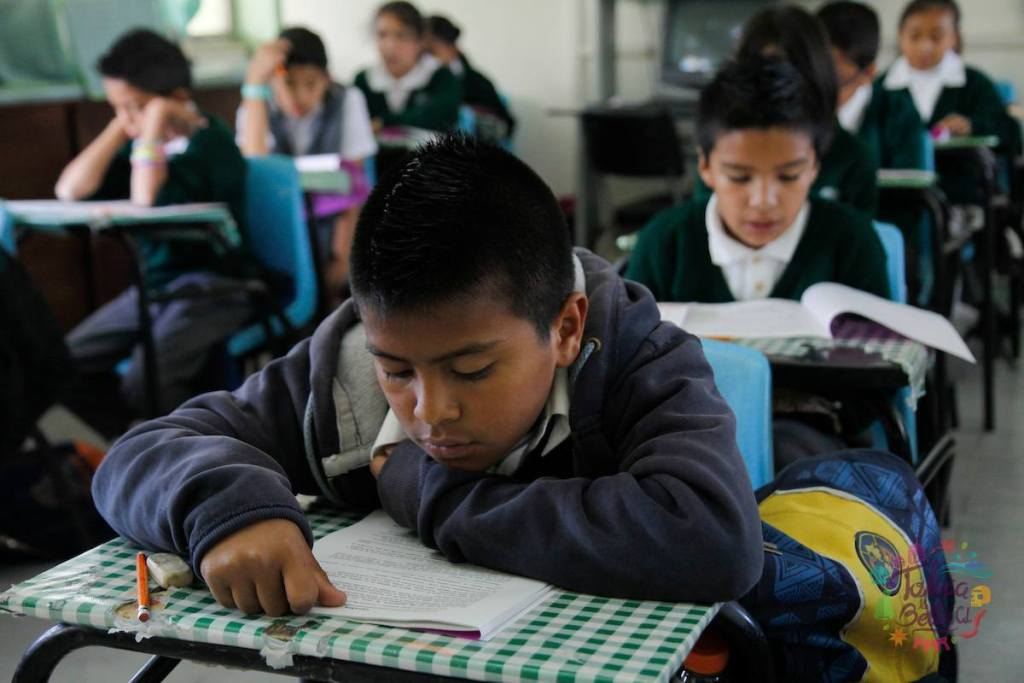 PAEB EdoMéx 2021- Requisitos para realizar un cambio de escuela SAID 2021