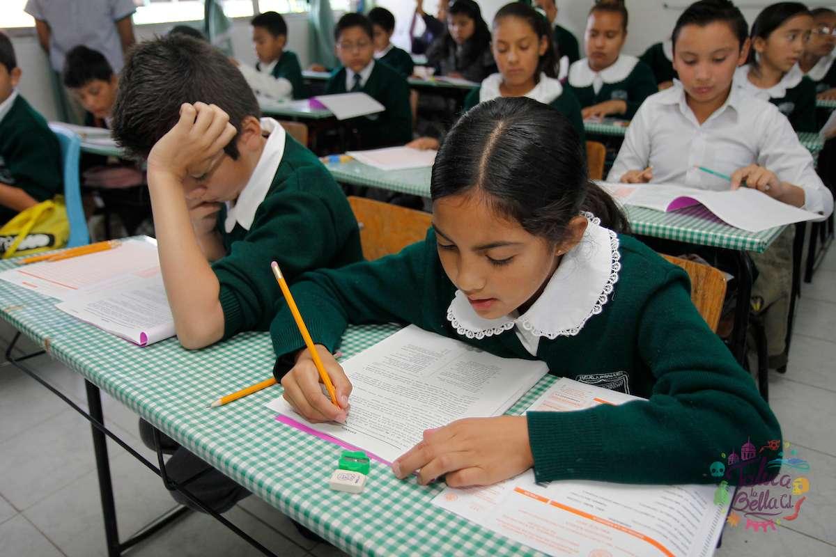 PAEB EdoMéx 2021- Requisitos para realizar un cambio de escuela