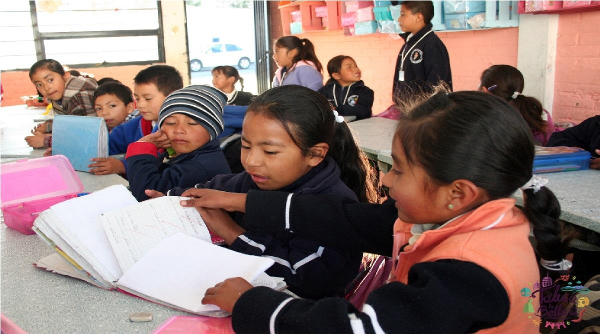 ¿Cuándo abre la convocatoria PAEB 2021 para cambio de escuela en Edomex?
