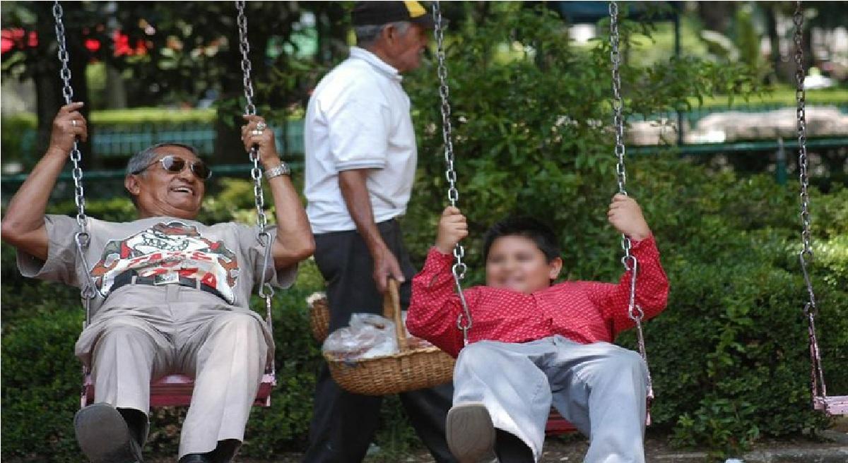 ¿Cuándo es el Día del Abuelo en México 2021?