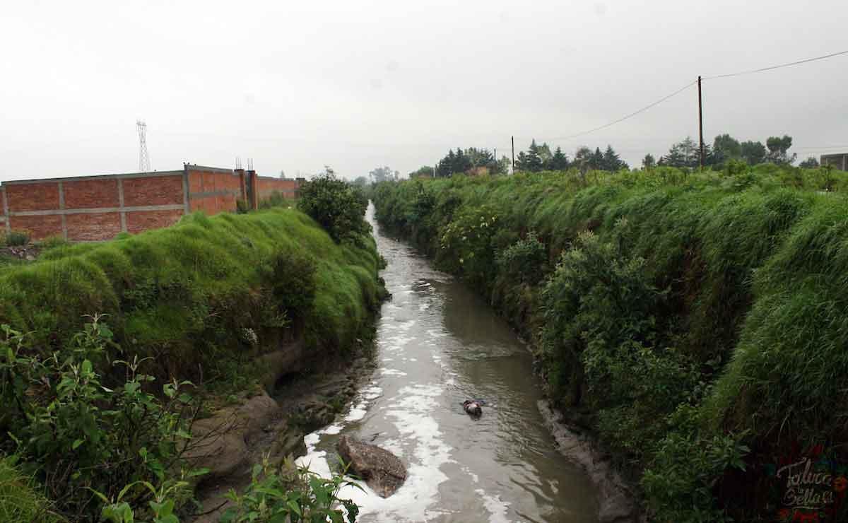 Emiten alerta en Toluca por huracán grace