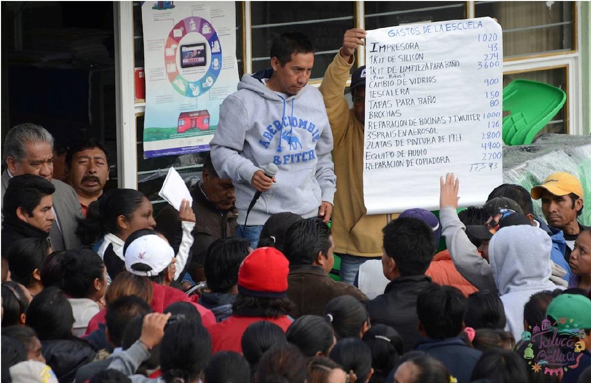 Inscripciones Edomex: ¿Son obligatorias las cuotas escolares?