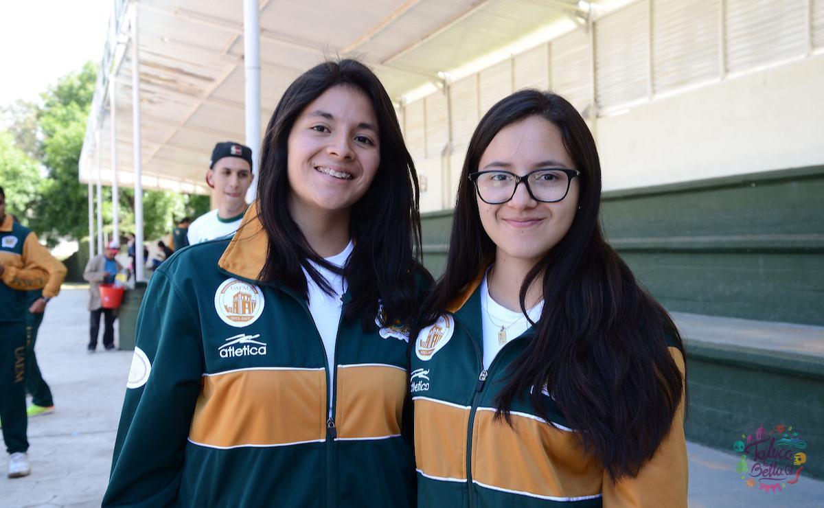 Alumnas de la UAEMex