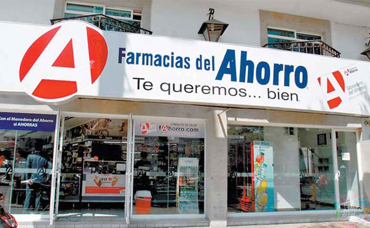 Farmacias del Ahorro ofrece vacantes de empleo en Toluca