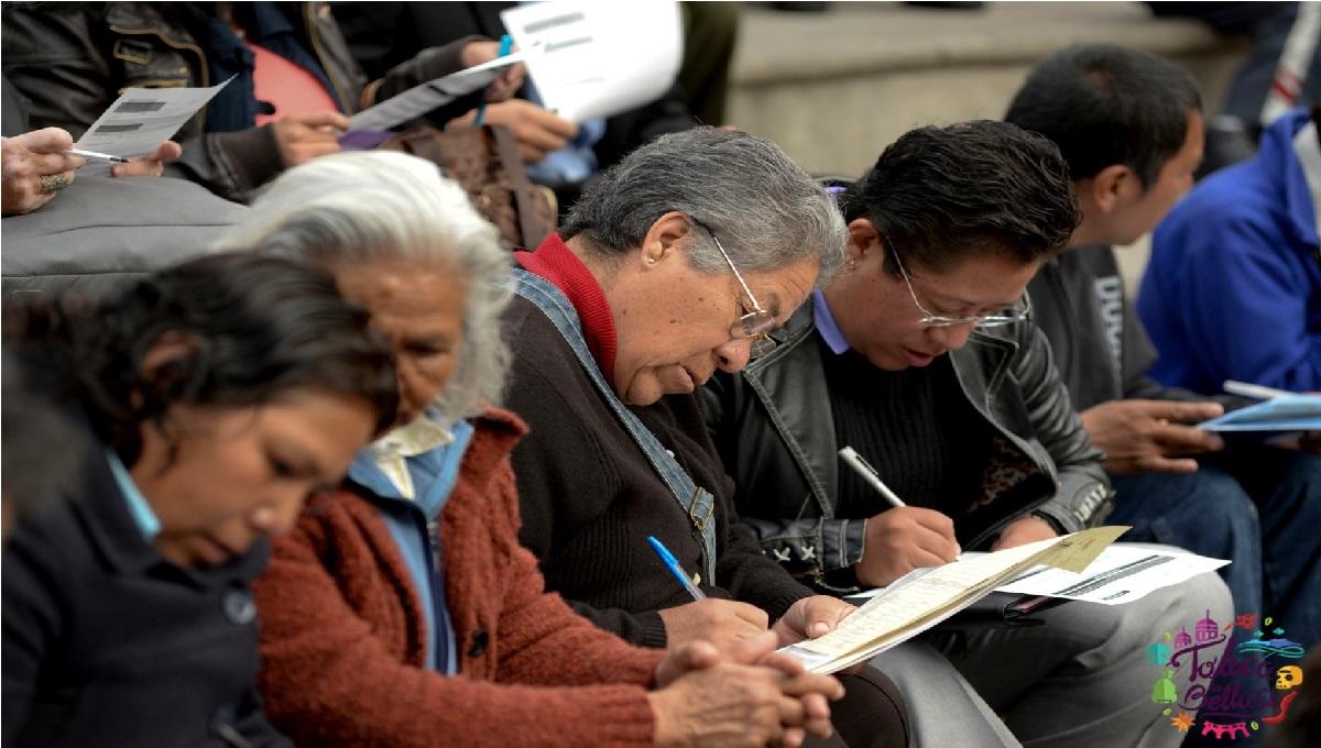 ¿Cuándo y cómo registrarse para la pensión de adultos mayores 2021?