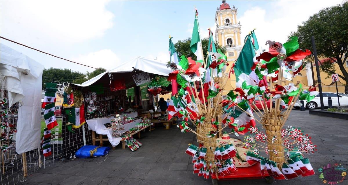 Fiestas patrias en Edomex dependerán del semáforo epidemiológico