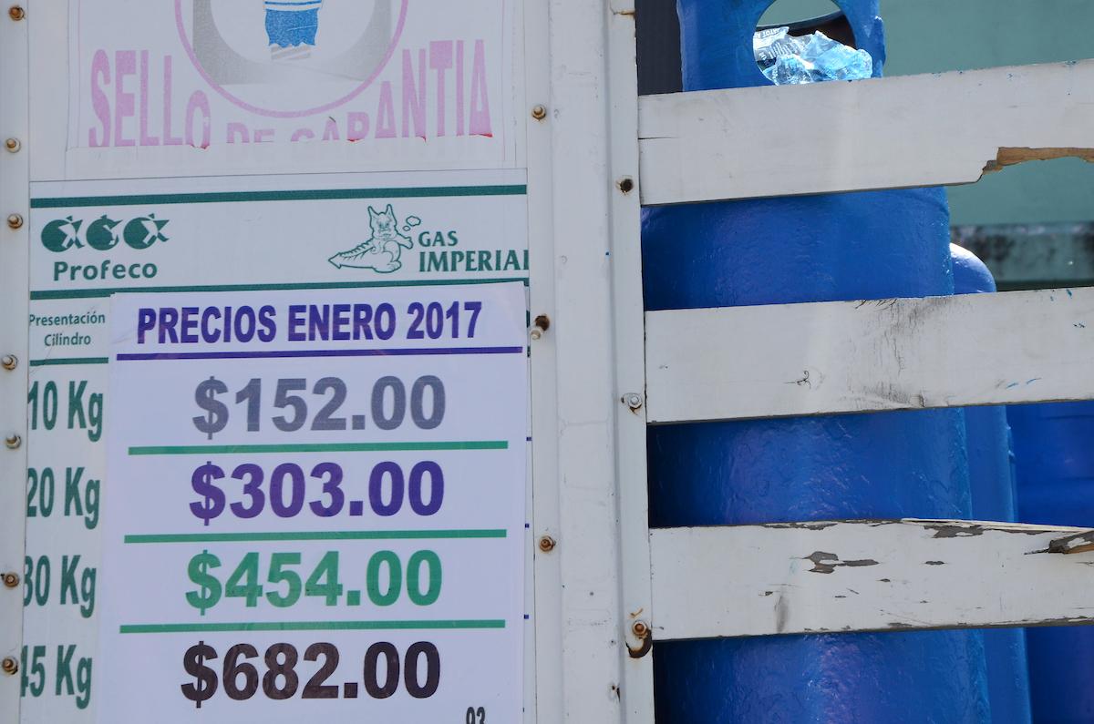 Gas LP: ¿Cuánto valdrá a partir de esta semana?, estos son los precios