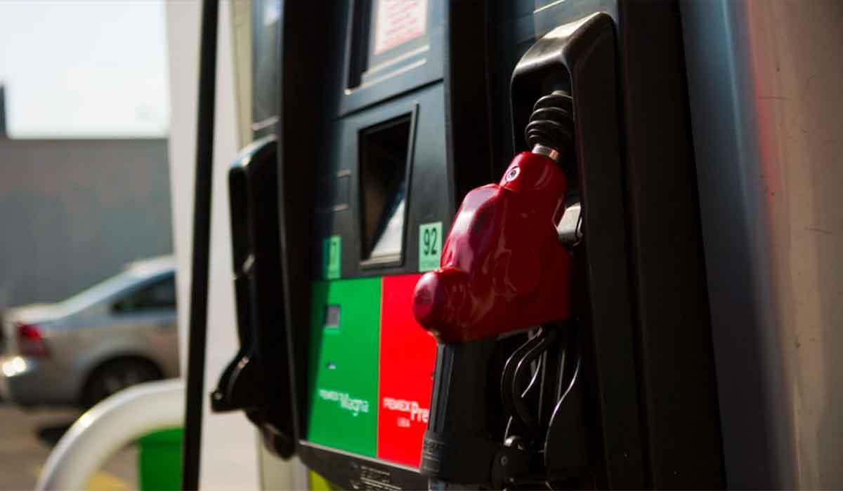 Estos serán los precios de la gasolina en la CDMX y el Edomex, hoy 16 de agosto 2021