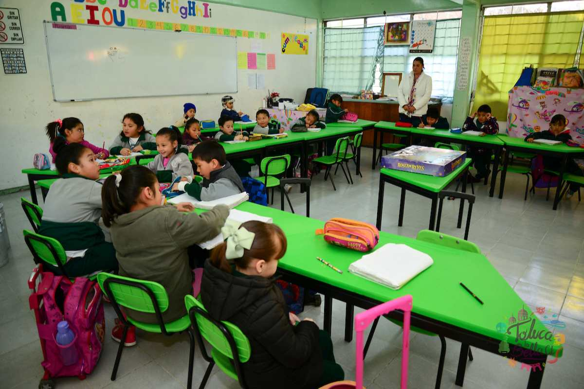 Inicia el registro Beca SEIEM 2021-2022 para primaria