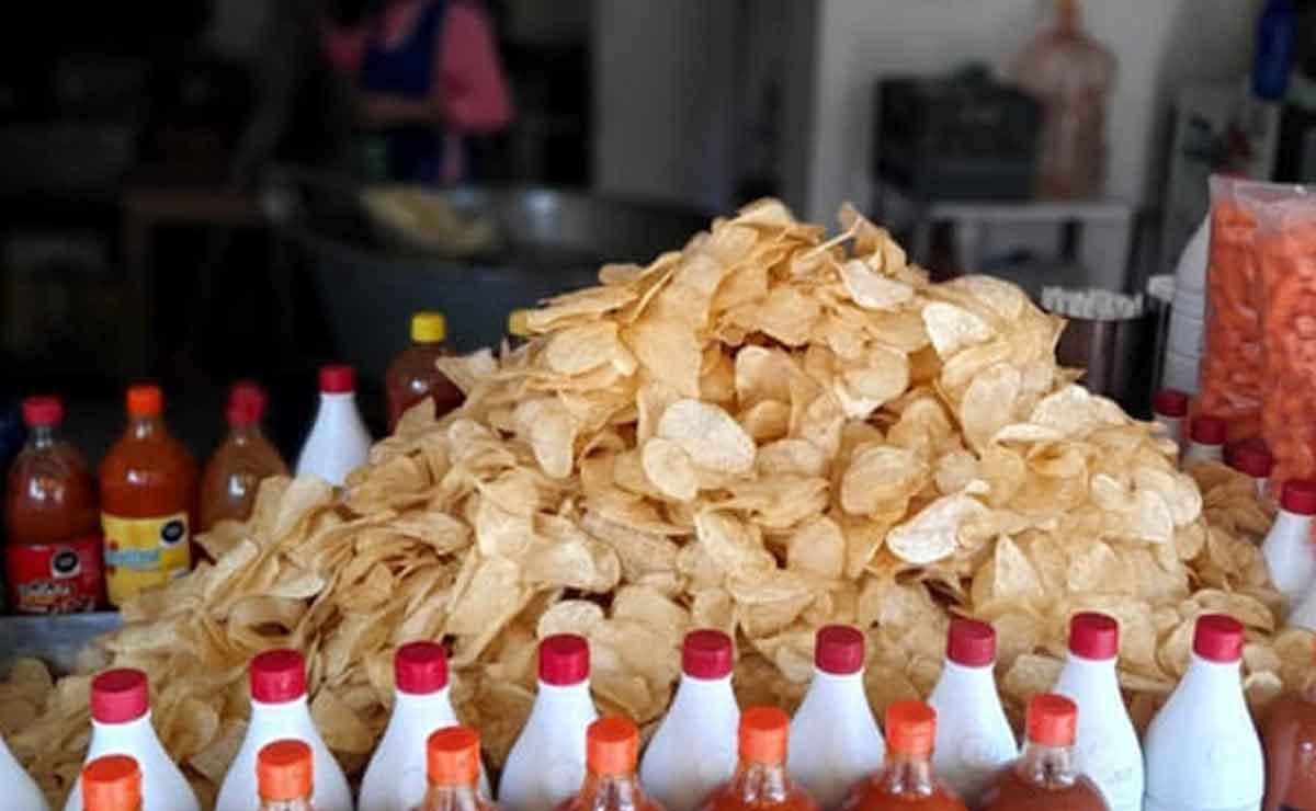 Mejores lugares para comer papas fritas en Toluca