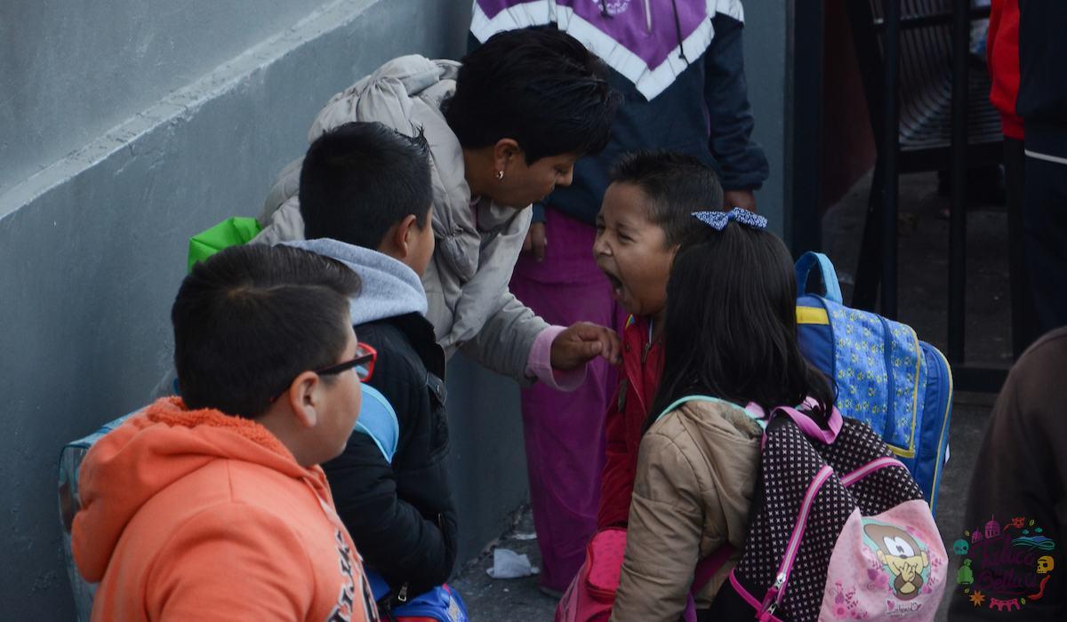 Retorno a clases seguro 2021 en el territorio mexiquense