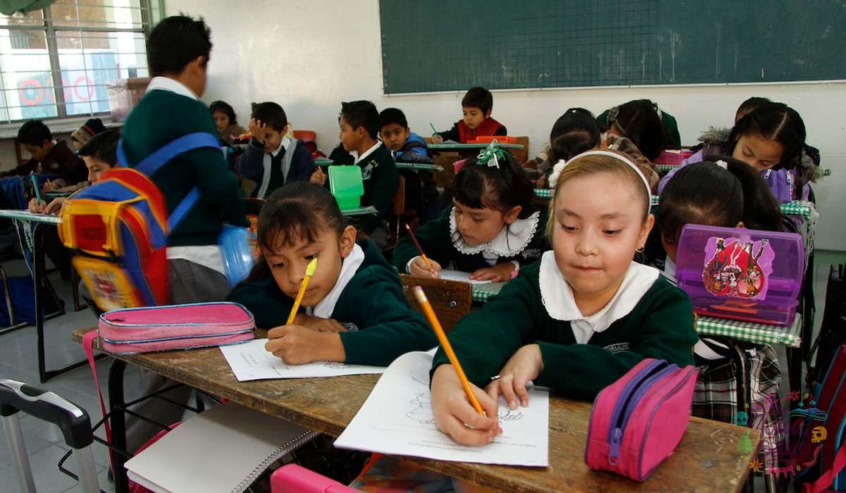 Fecha de registro de la Beca de Bienestar para niñas y niños 2021