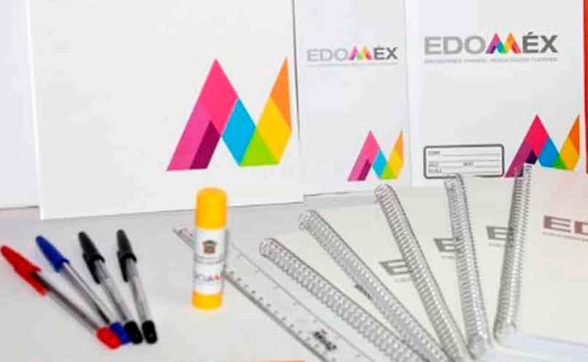 ¿Cómo obtener la mochila de útiles escolares Edomex 2021 para tu hijo?