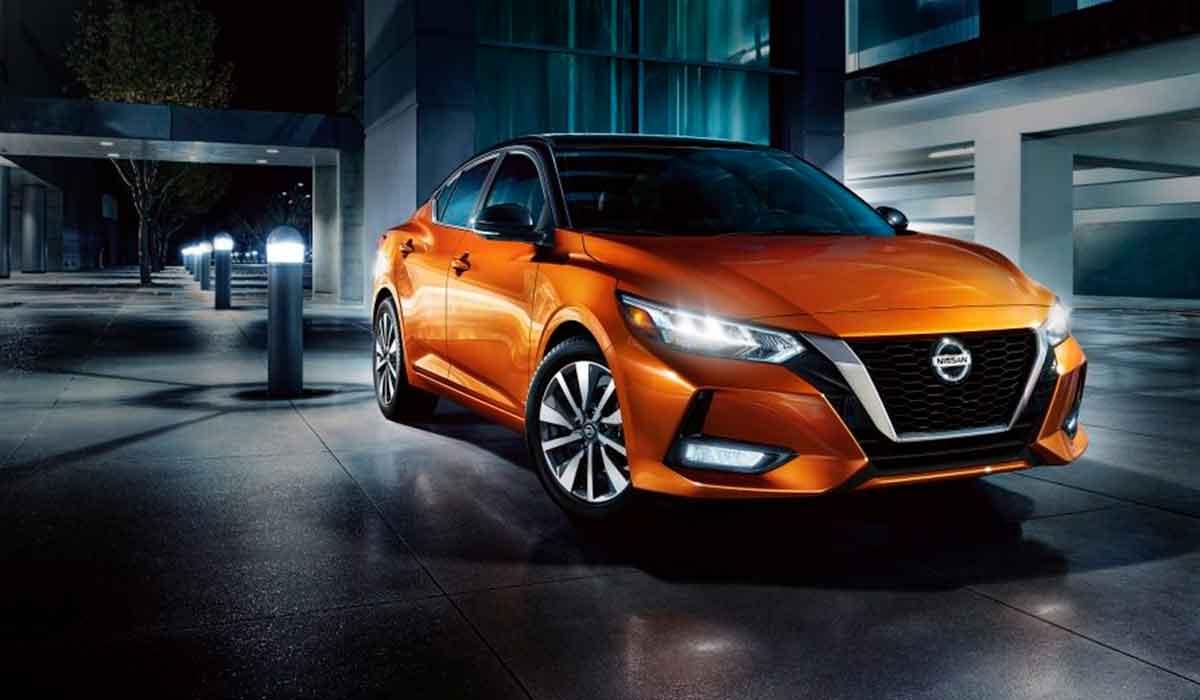 Nissan Sentra 2020-2021, alerta PROFECO falla mecánica en unidades