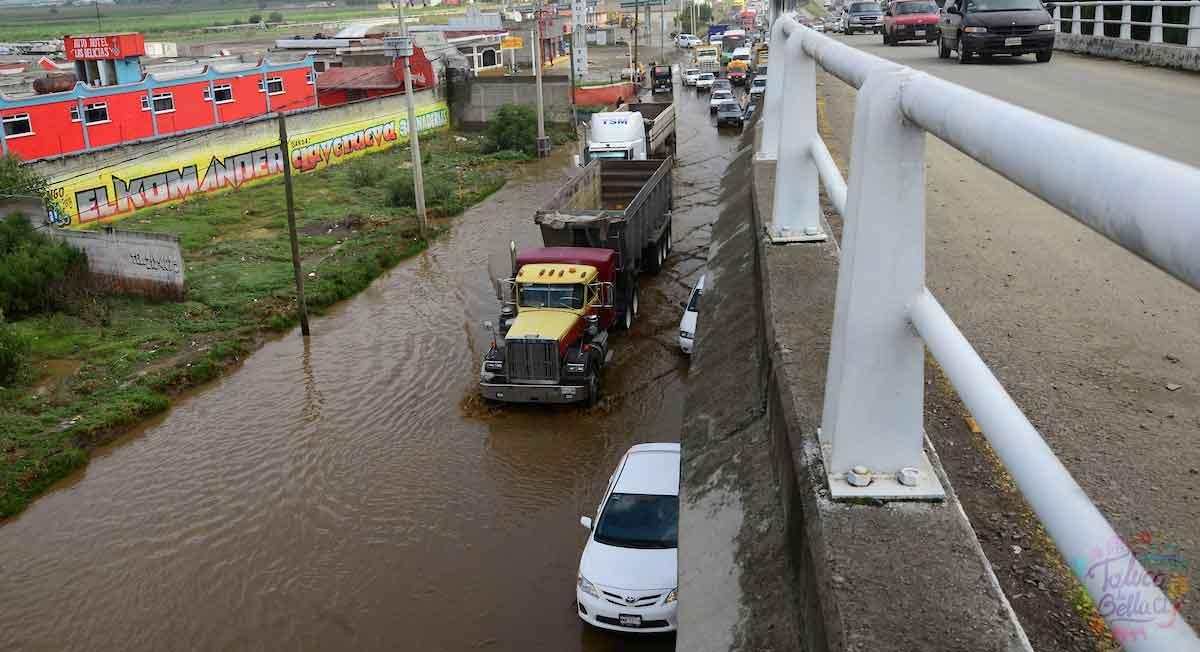 ¿No sabes cómo vestir hoy?, este es el pronóstico de CONAGUA para clima en Toluca