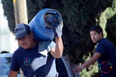 ¿Buscas empleo? Pemex busca personal para trabajar en Gas Bienestar