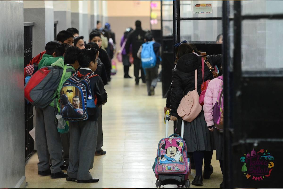 PAEB 2021- Requisitos para realizar un cambio de escuela particular a escuela pública en el EdoMéx
