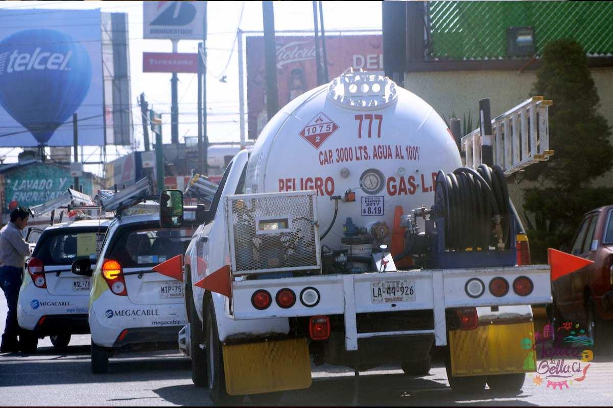 Noticias EdoMéx- Mexiquenses sufren por falta de gas debido al paro de gaseros