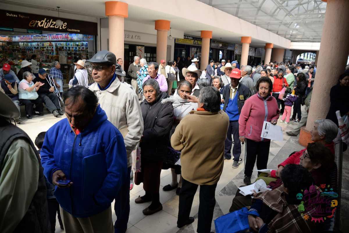 Requisitos para hacer el registro a la pensión de adultos mayores en el EdoMéx 2021