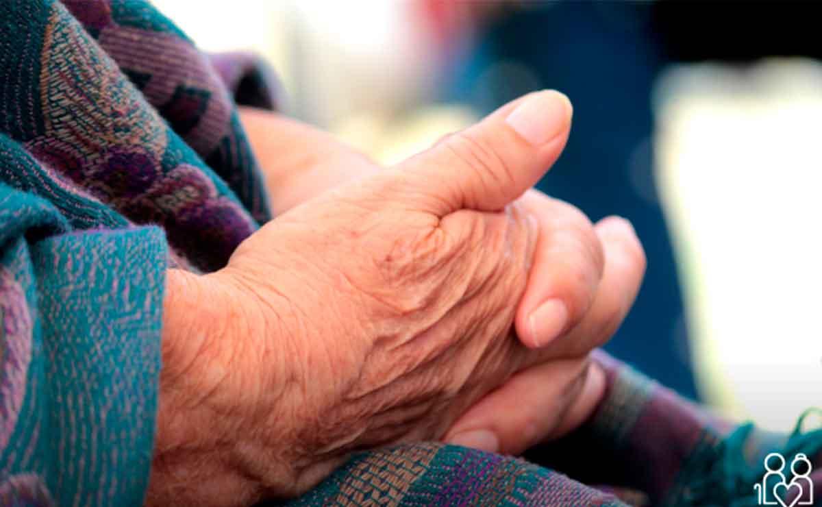 como tramitar la pension para adultos mayores 2021